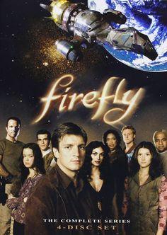 """Firefly"" - Joss Whedon (2002 - 14 capítulos)"