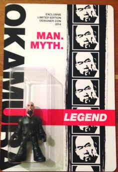 www.designercon.com exclusive Figure