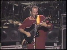 Dave Matthews Band - Tripping Billies - 7/13/95