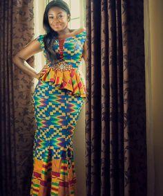 African Fashion Ankara, Latest African Fashion Dresses, African Print Fashion, Africa Fashion, African Dresses For Kids, African Lace Dresses, African Fashion Traditional, Kente Dress, African Wedding Attire