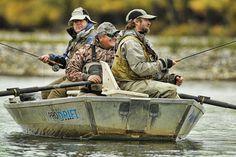 Los 7 peligros mas comúnes en la pesca, practica la pesca con seguridad - Todo para la pesca