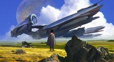 Into Star Citizen Star Citizen, Concept Ships, Concept Art, Game Concept, Cyberpunk, Edge Of The Empire, Star Wars, Tim Beta, Science Fiction Art