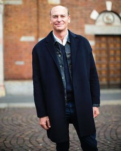 thesartorialist I'm always so jealous of people that can layer this easily and successful, Milan
