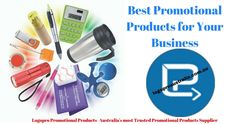 Start your business #marketing campaign with Logopro Promotional Products and get high exposure to your #business . You will get #traditional  and latest #promotional  Products to help your company stand-out across the #world . Call at 07 3879 8555 for further assistance. #promotionalproducts #promotionalitem #promotionalgifts #gifts #GiftsItems #merchandise  #melbourne #australia