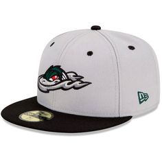 Great Lakes Loons Authentic Alternate 1 Fitted Cap - Los Angeles MiLB