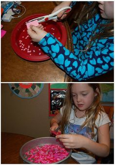 Prep The Confetti | Balloon Bowl: A Kids Craft To Try This Week