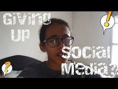 Vlog #1 : Giving up Social Media For 2 Days | Syrine