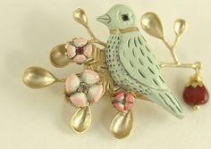 jewelry - fimo by della