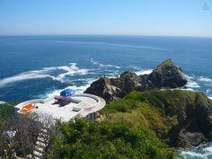 Oceanfront Villa &Pool Puerto Angel
