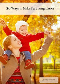 Parenting can be challenging. Here is some great advice, from one mom to another on life with kids.