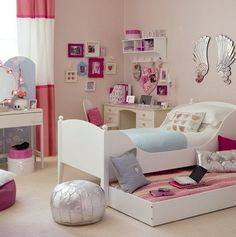 tenage girls bedroom3