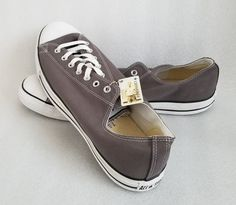 98e51134c4c Men s Converse All Stars CT Canvas Low Top Shoes Size 17 NEW with Tag   fashion  clothing  shoes  accessories  unisexclothingshoesaccs   unisexadultshoes ...