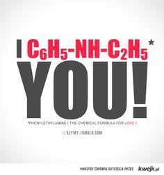 I love you?