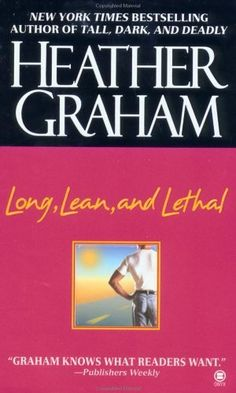 Long, Lean, and Lethal by Heather Graham, http://www.amazon.com/dp/0451409159/ref=cm_sw_r_pi_dp_P8UBsb05R1EV7