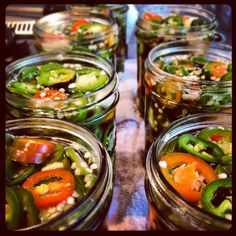 Pickled Jalapeno Peppers & Cowboy Candy. sliced for a sandwich or whole just to enjoy.