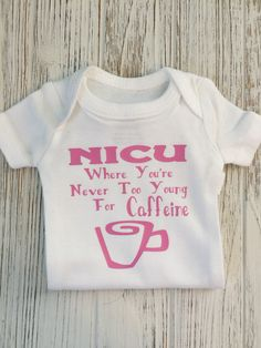 Preemie baby bodysuit / NICU bodysuit /preemie bodysuit / Preemie boy clothes / preemie girl bodysuit/ Funny Preemie bodysuit / Preemie boy by FromMinitoMoose on Etsy Nicu Quotes, Preemie Quotes, Baby Quotes, Micro Preemie, Preemie Babies, Premature Baby, Preemies, Preemie Boy Clothes, Ma Baker