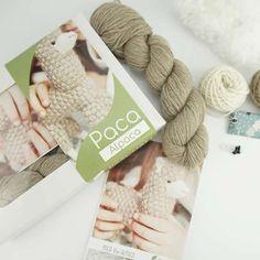 180702_Paca_1500x1500px Alpaca, Baby Kind, Kit, Fingerless Gloves, Arm Warmers, Amigurumi, Baby Knitting, Wardrobe Closet, Threading