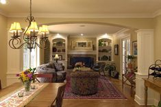 This is a great family room addition! Description from pinterest.com. I searched for this on bing.com/images