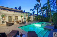 Luxury Rancho La Quinta Country Club Home for Sale at 79015 VIA SAN CLARA, LA QUINTA, CA 92253