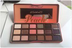 Too Faced - Sweet Peach