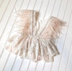 Light Blush Jenna Romper – Crystal and Taylor Blush Pink Outfit, Feather Dress, Sweetheart Dress, Lace Headbands, Baby Girl Romper, Lace Romper, Girls Rompers, Birthday Dresses, Floral Lace