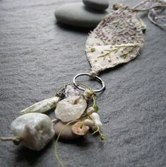 Hey, I found this really awesome Etsy listing at https://www.etsy.com/listing/184405400/fragile-strength-talisman-unfurling