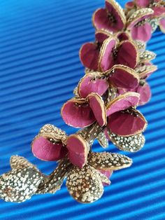 Seeds of Jambo (Painted) Photo by Celya Jacobi