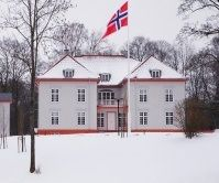 Eidsvoll 1814 -- history and timeline of the Norwegian constitution, with lesson plans, clickable pictures, biographies, and more!