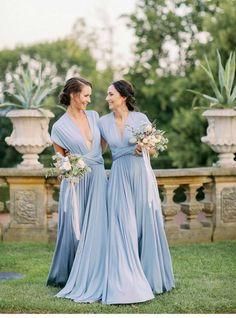 La Dolce Vita - Hochzeitsguide ✰ Wedding Blog, Wedding Planner, Flatlay Styling, Models, Bridesmaid Dresses, Wedding Dresses, Bridal Boutique, Lace Sleeves, Elegant