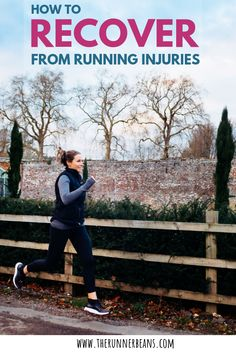 How to recover from running injuries., whether it's due to a running injury, sickness, holiday or just work and life getting in the way! Running Routine, Running Workouts, Running Tips, Running Training, Fun Workouts, Race Training, Trail Running, Cross Training, Running For Beginners
