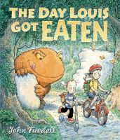 SEQUENCING: The day Louis got eaten by John Fardell.