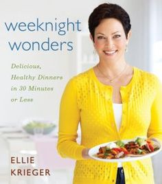 You won't eat right if you feel deprived. WEEKNIGHT WONDERS offers 150 recipes for your favorite foods, as delicious as ever, yet magically reworked without all the fat and  cholesterol. Each recipe can be prepared with minimal fuss and simple ingredients, even after a long day at work, in 30 minutes or less.