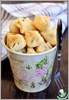 Закусочные оливки и быстрая закуска из них - кулинарный рецепт