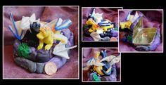 Dragon Nest by Glori305