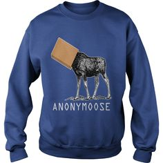 Anonymoose Anonymous Funny Animal Pun #gift #ideas #Popular #Everything #Videos #Shop #Animals #pets #Architecture #Art #Cars #motorcycles #Celebrities #DIY #crafts #Design #Education #Entertainment #Food #drink #Gardening #Geek #Hair #beauty #Health #fitness #History #Holidays #events #Home decor #Humor #Illustrations #posters #Kids #parenting #Men #Outdoors #Photography #Products #Quotes #Science #nature #Sports #Tattoos #Technology #Travel #Weddings #Women