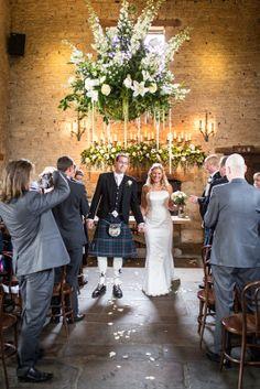 Cripps Barn Bibury Wedding Photography – Russell