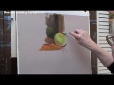 Still Life Techniques with PanPastel