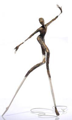 Lauref | sculpture