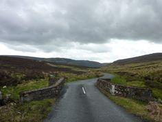 Empfehlenswertes Ausflugsziel südlich von Dublin: die Wicklow Mountains. Übrigens auch einer der Drehorte für die Filmadaption von Cecelia Aherns Bestseller P.S. Ich liebe Dich