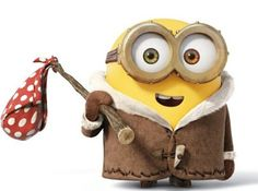 Images of Minions. Amor Minions, Minions Bob, Minions Images, Cute Minions, Minion Movie, Emoji Images, Minion Pictures, Minions Despicable Me, My Minion