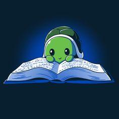 I <3 Reading