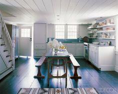 Elle Decor Kitchen