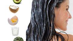 Cele mai bune ingrediente naturale pentru ingrijirea parului