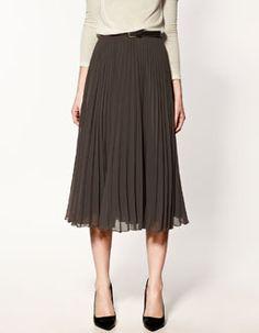 Kjol jag vill ha från Zara