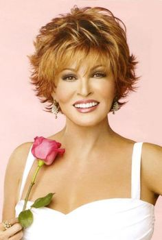 Raquel Welch Short Hairstyles | Petra Hair Design has modern wigs, hair pieces perfect for every woman ...