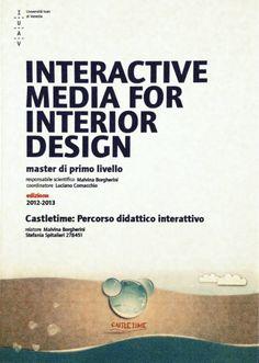 Master IMID 2012-2013