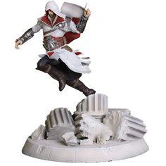 Assassin's Creed: Diorama Statue: Ezio