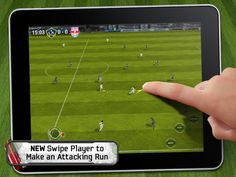 FIFA 11 by EA Sports