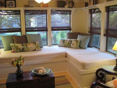 cottage makeover sunroom | Small Sunroom Decorating Ideas Small Sunroom: Get the Ideas to ...