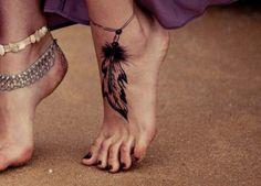 Native American....love it!
